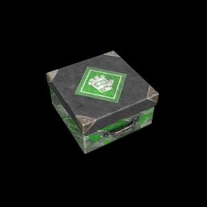 Accessory Crate