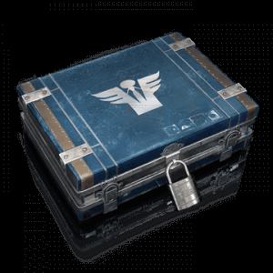 Desperado Crate