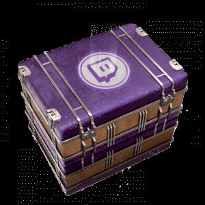 Twitch Prime Set