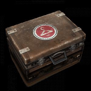 Wanderer Crate
