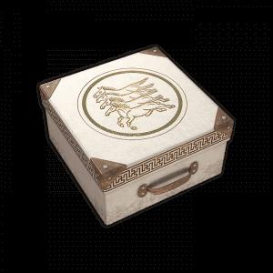 Chuseok Festival Crate