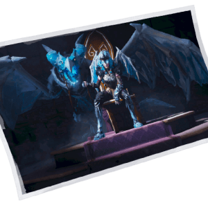 VALKYRIE (Loading Screen)