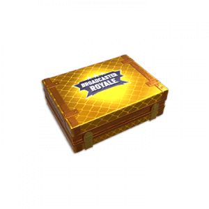 Dahmien7's BROADCASTER ROYALE CHAMPION CRATE