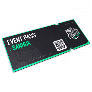 Event Pass: Sanhok