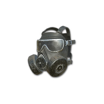 Gas Mask Military 24items