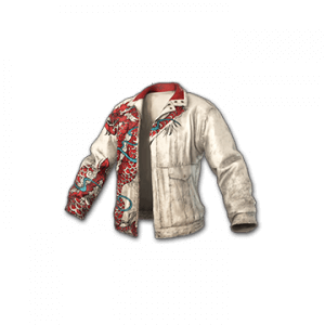 PAI Dragon Jacket